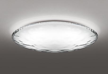【最安値挑戦中!最大24倍】オーデリック OL291349 シーリングライト LED一体型 調光・調色 リモコン付属 ~8畳 [(^^)]