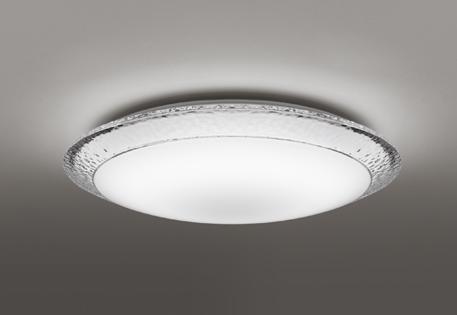 【最安値挑戦中!最大25倍】オーデリック OL291351BC シーリングライト LED一体型 調光調色 Bluetooth リモコン別売 ~12畳