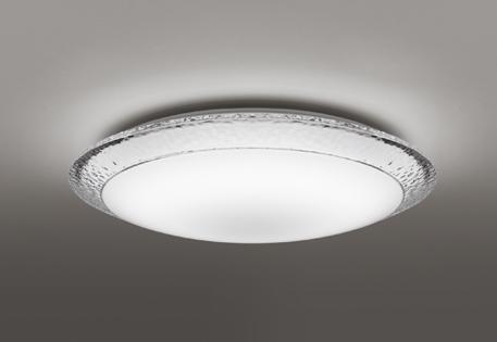【最安値挑戦中!最大25倍】オーデリック OL291352 シーリングライト LED一体型 調光・調色 リモコン付属 ~10畳