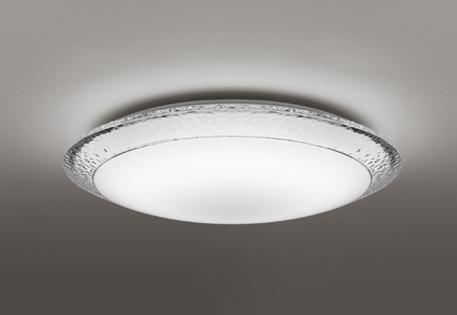 【最安値挑戦中!最大25倍】オーデリック OL291353 シーリングライト LED一体型 調光・調色 リモコン付属 ~8畳