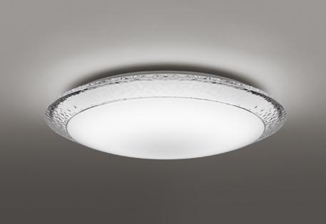 【最安値挑戦中!最大25倍】オーデリック OL291354 シーリングライト LED一体型 調光・調色 リモコン付属 ~6畳