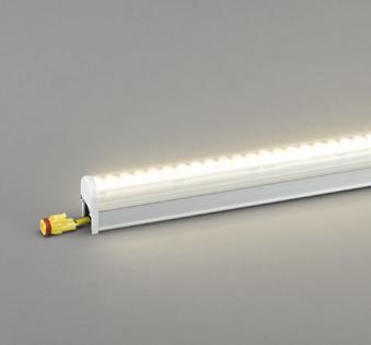【最大44倍お買い物マラソン】オーデリック OG254790 間接照明 LED一体型 非調光 電球色 接続線別売 防雨・防湿型 L600タイプ