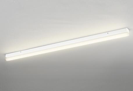 【最安値挑戦中!最大25倍】オーデリック OL251880 ベースライト LED一体型 電球色 FLR40W相当 調光器別売