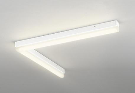 【最安値挑戦中!最大25倍】オーデリック OL251886 ベースライト LED一体型 電球色 FLR40W相当 調光器別売