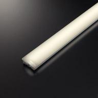 【最安値挑戦中!最大25倍】オーデリック UN1405E ベースライト LEDユニット 電球色 40形 3400lmタイプ Hf32W高出力×2灯相当