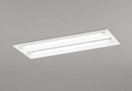 【最大44倍お買い物マラソン】照明器具 オーデリック XD266104A(ランプ別梱) ベースライト 直管形LEDランプ 昼光色