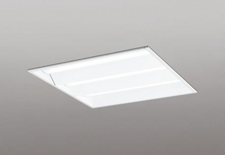 【最安値挑戦中!最大25倍】オーデリック XD466001B4D(LED光源ユニット別梱) ベースライト LEDユニット型 埋込型 青tooth調光 温白色 リモコン別売 ルーバー無