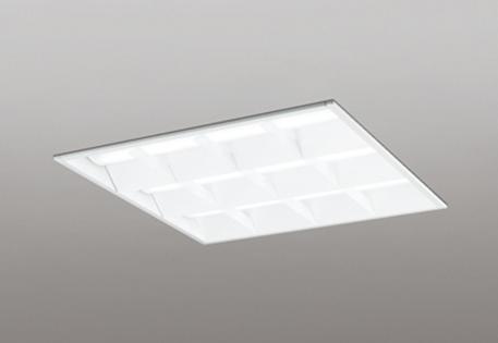 【最安値挑戦中!最大25倍】オーデリック XD466006B4B(LED光源ユニット別梱) ベースライト LEDユニット型 埋込型 Bluetooth調光 昼白色 リモコン別売 ルーバー付