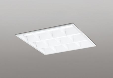 【最安値挑戦中!最大25倍】オーデリック XD466007B3C(LED光源ユニット別梱) ベースライト LEDユニット型 埋込型 Bluetooth調光 白色 リモコン別売 ルーバー付