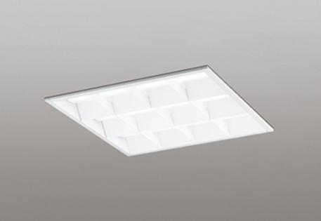 【最大44倍お買い物マラソン】オーデリック XD466007B3D(LED光源ユニット別梱) ベースライト LEDユニット型 埋込型 Bluetooth調光 温白色 リモコン別売 ルーバー付