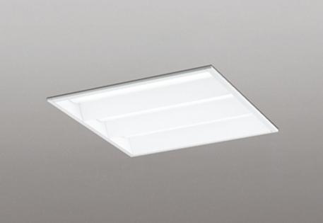 【最安値挑戦中!最大25倍】オーデリック XD466012P3B(LED光源ユニット別梱) ベースライト LEDユニット型 埋込型 非調光 昼白色 ルーバー無