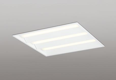 【最安値挑戦中!最大25倍】オーデリック XD466017P2E(LED光源ユニット別梱) ベースライト LEDユニット型 埋込型 非調光 電球色 ルーバー無