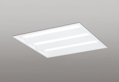 【最安値挑戦中!最大25倍】オーデリック XD466018P2C(LED光源ユニット別梱) ベースライト LEDユニット型 埋込型 PWM調光 白色 調光器・信号線別売 ルーバー無