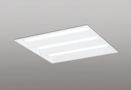 【最安値挑戦中!最大25倍】オーデリック XD466018P2D(LED光源ユニット別梱) ベースライト LEDユニット型 埋込型 PWM調光 温白色 調光器・信号線別売 ルーバー無