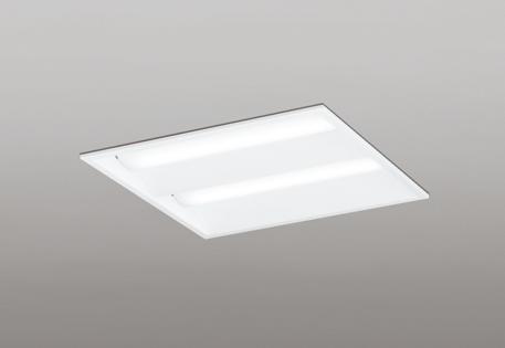 【最安値挑戦中!最大25倍】オーデリック XD466020P2C(LED光源ユニット別梱) ベースライト LEDユニット型 埋込型 PWM調光 白色 調光器・信号線別売 ルーバー無
