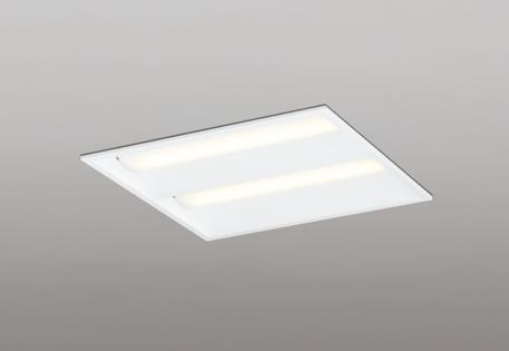 【最安値挑戦中!最大25倍】オーデリック XD466020P2E(LED光源ユニット別梱) ベースライト LEDユニット型 埋込型 PWM調光 電球色 調光器・信号線別売 ルーバー無