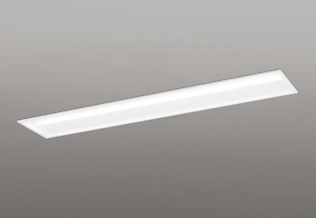 【最安値挑戦中!最大25倍】オーデリック XD504002B6C(LED光源ユニット別梱) ベースライト LEDユニット型 埋込型 40形 青tooth調光 6900lmタイプ 白色 リモコン別売