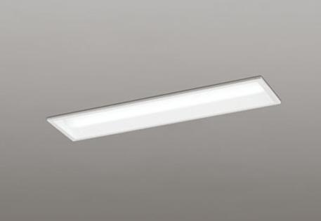 【最安値挑戦中!最大25倍】オーデリック XD504007P3A(LEDユニット別梱) ベースライト 下面開放型(幅150) 昼光色 非調光 Hf16W高出力相当