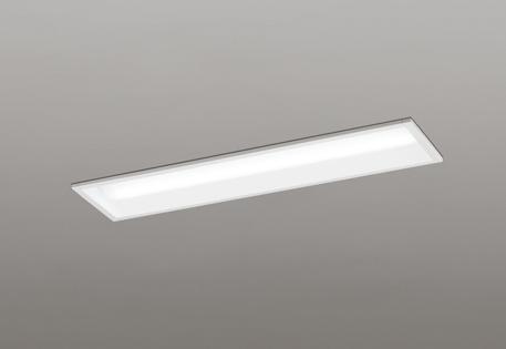 【最安値挑戦中!最大25倍】オーデリック XD504007P3D(LED光源ユニット別梱) ベースライト LEDユニット型 埋込型 非調光 温白色 白