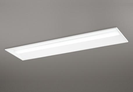 【最大44倍お買い物マラソン】オーデリック XD504011P2B(LED光源ユニット別梱) ベースライト LEDユニット型 埋込型 非調光 昼白色 白