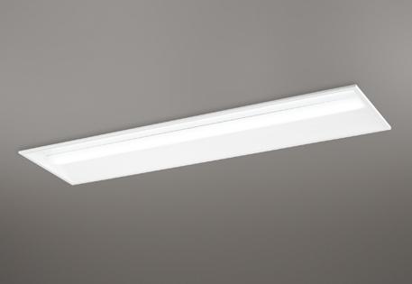 【最安値挑戦中!最大25倍】オーデリック XD504011P4D(LED光源ユニット別梱) ベースライト LEDユニット型 埋込型 非調光 温白色 白