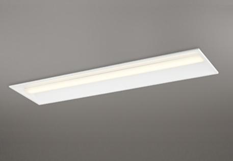 【最大44倍お買い物マラソン】オーデリック XD504011P6E(LED光源ユニット別梱) ベースライト LEDユニット型 埋込型 非調光 電球色 白