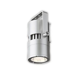 【最安値挑戦中!最大25倍】オーデリック XG454010 ベースライト 高天井用照明 LED一体型 非調光 電球色 電源装置別売 防雨型 [(^^)]