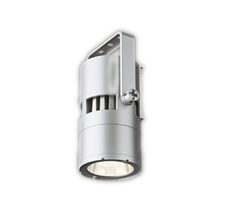 【最大44倍お買い物マラソン】オーデリック XG454014 ベースライト 高天井用照明 LED一体型 非調光 電球色 電源装置別売 防雨型