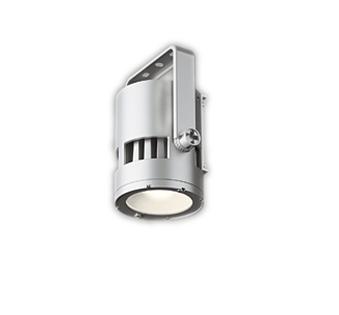 【最安値挑戦中!最大25倍】オーデリック XG454016 ベースライト 高天井用照明 LED一体型 非調光 電球色 電源装置別売 防雨型