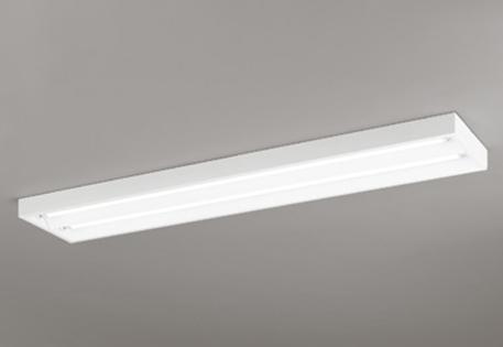 【最安値挑戦中!最大25倍】照明器具 オーデリック XL251091P2D(ランプ別梱) ベースライト 直管形LEDランプ 直付型 下面開放型 2灯用 温白色