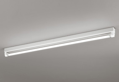 【最大44倍スーパーセール】照明器具 オーデリック XL251137P1C(ランプ別梱) ベースライト 直管形LEDランプ 直付型 トラフ型 1灯用 白色