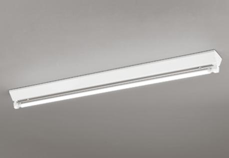 【最大44倍お買い物マラソン】照明器具 オーデリック XL251145P2B(ランプ別梱) ベースライト 直管形LEDランプ 直付型 逆冨士型 1灯用 昼白色