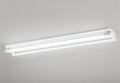 【最大44倍お買い物マラソン】照明器具 オーデリック XL251202P1(ソケットカバー・ランプ別梱) ベースライト 直管形LEDランプ 直付型 2灯用 昼白色 白色