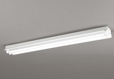 【最安値挑戦中!最大25倍】照明器具 オーデリック XL251533P2D(ランプ別梱) ベースライト 直管形LEDランプ 直付型 反射笠付 2灯用 温白色