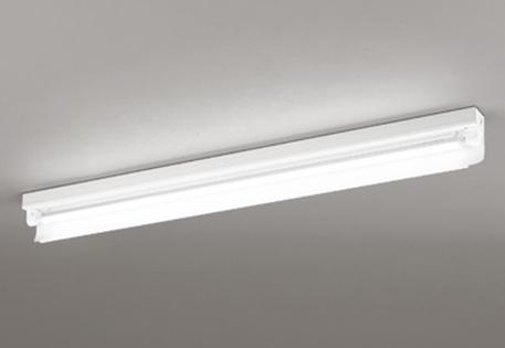 【最安値挑戦中!最大25倍】照明器具 オーデリック XL251534P2D(ランプ別梱) ベースライト 直管形LEDランプ 直付型 片反射笠付 1灯用 温白色