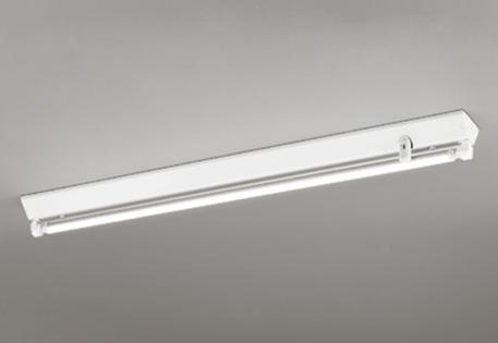 【最安値挑戦中!最大25倍】照明器具 オーデリック XL251647P1E(ランプ別梱) ベースライト 直管形LEDランプ 直付型 逆冨士型(人感センサ) 1灯用 電球色