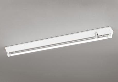 【最安値挑戦中!最大25倍】照明器具 オーデリック XL251647P2D(ランプ別梱) ベースライト 直管形LEDランプ 直付型 逆冨士型(人感センサ) 1灯用 温白色