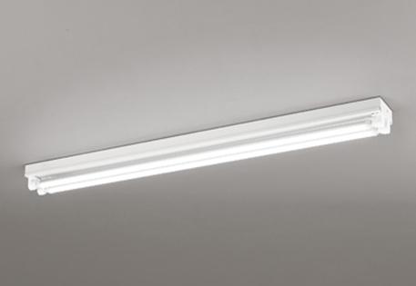 【最安値挑戦中!最大25倍】照明器具 オーデリック XL251648P2E(ランプ別梱) ベースライト 直管形LEDランプ 直付型 トラフ型 2灯用 電球色