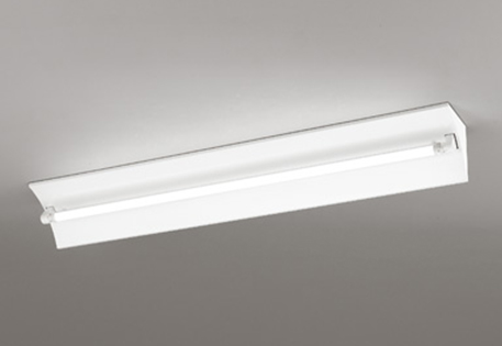 【最大44倍お買い物マラソン】照明器具 オーデリック XL251649P2C(ランプ別梱) ベースライト 直管形LEDランプ 直付型 コーナー用 1灯用 白色