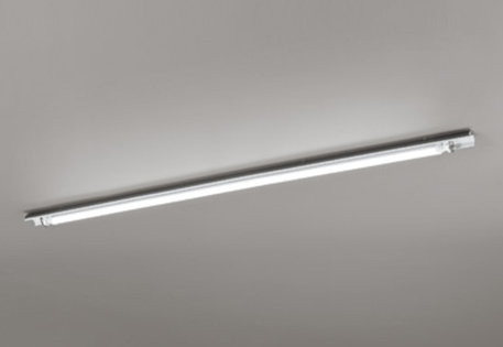 【最安値挑戦中!最大25倍】照明器具 オーデリック XL251650(ランプ別梱) ベースライト 直管形LEDランプ 直付型 ショーケース用 1灯用 昼白色
