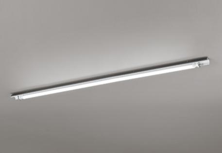 【最安値挑戦中!最大25倍】照明器具 オーデリック XL251650B(ランプ別梱) ベースライト 直管形LEDランプ 直付型 ショーケース用 1灯用 昼白色