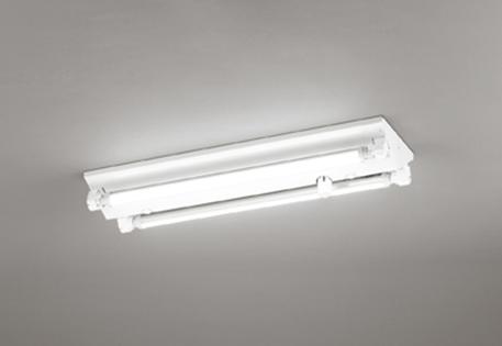 【最安値挑戦中!最大25倍】照明器具 オーデリック XL251654A(ランプ別梱) ベースライト 直管形LEDランプ 直付型 逆冨士型(人感センサ) 2灯用 昼光色