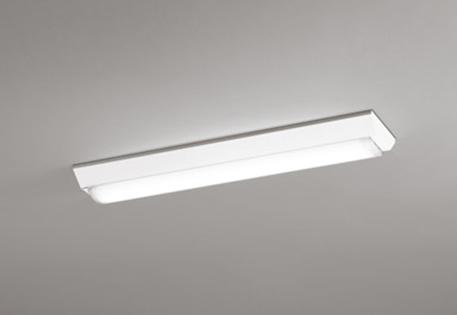 【最安値挑戦中!最大25倍】オーデリック XL501001P4A(LEDユニット別梱) ベースライト 逆富士型 昼光色 非調光 Hf16W高出力×2灯相当