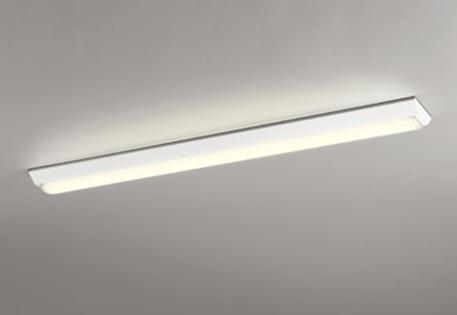 【最大44倍お買い物マラソン】オーデリック XL501002P2E(LEDユニット別梱) ベースライト 逆富士型 電球色 非調光 FLR40W×2灯相当