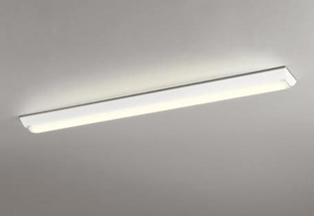 【最安値挑戦中!最大25倍】オーデリック XL501002P4E(LEDユニット別梱) ベースライト 逆富士型 電球色 非調光 Hf32W定格出力×2灯相当