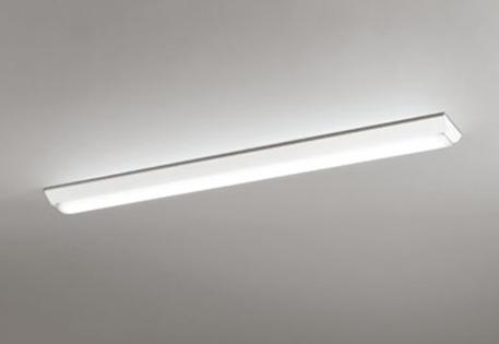 【最大44倍スーパーセール】オーデリック XL501002P5A(LEDユニット別梱) ベースライト 逆富士型 昼光色 非調光 Hf32W高出力相当