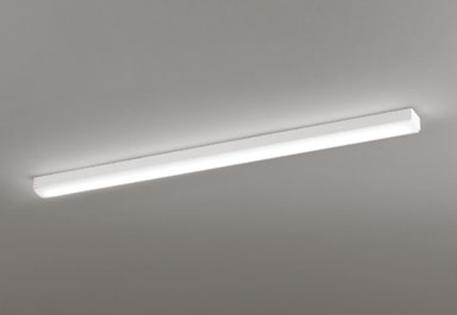 【最大44倍スーパーセール】オーデリック XL501008P3A(LEDユニット別梱) ベースライト トラフ型 昼光色 非調光 Hf32W定格出力相当