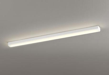 【最安値挑戦中!最大25倍】オーデリック XL501008P4E(LEDユニット別梱) ベースライト トラフ型 電球色 非調光 Hf32W定格出力×2灯相当