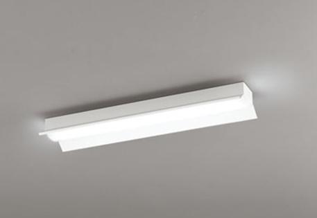 【最安値挑戦中!最大25倍】オーデリック XL501010P4A(LEDユニット別梱) ベースライト 反射笠付 昼光色 非調光 Hf16W高出力×2灯相当