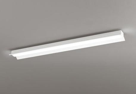 【最安値挑戦中!最大25倍】オーデリック XL501011P2B(LEDユニット別梱) ベースライト 反射笠付 昼白色 非調光 FLR40W×2灯相当